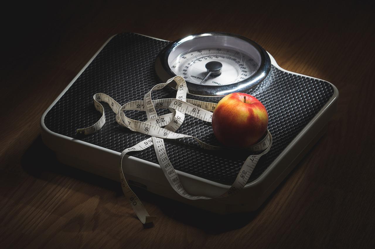 軽い気持ちで始めたダイエットが摂食障害に